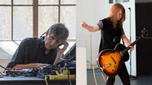 Joe Potts + Kate Village: Experimental Music in the Great Engines Hall @ Metropolitan Waterworks Museum | Boston | Massachusetts | United States