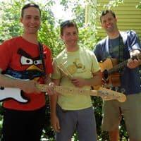 Free Performance for Kids - Ethan Rossiter & the Jamberries @ Newton Center Green   Newton   Massachusetts   United States