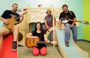Picnic in the Park with the Stacey Peasley Band! @ Newton Center Green | Newton | Massachusetts | United States