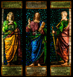 Into the Collection: John La Farge @ McMullen Museum of Art, Boston College | Boston | Massachusetts | United States