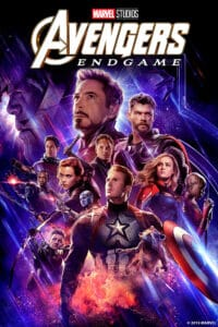 Early Release Interactive Movie - Avengers: Endgame @ Newton Free Library | Newton | Massachusetts | United States