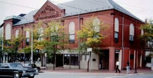 Pop-Up Walking Tour of Newton Highlands @ 90 Lincoln Street | Newton | Massachusetts | United States