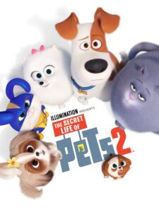 The Secret Life of Pets 2 Movie Screening @ Newton Free Library | Newton | Massachusetts | United States