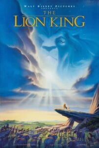 The Lion King (1994) Movie Screening @ Newton Free Library | Newton | Massachusetts | United States