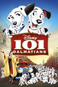 101 Dalmatians (1961) Movie Screening @ Newton Free Library | Newton | Massachusetts | United States