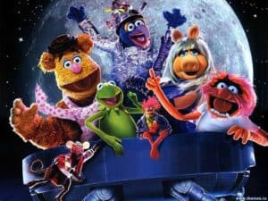 Movie Series Screens Muppets from Space @ Newton Free Library | Newton | Massachusetts | United States