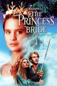 Movie Mondays Screens The Princess Bride @ Newton Free Library | Newton | Massachusetts | United States