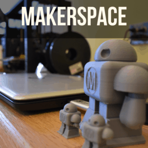 Drop by for Makerspace Open Studios @ Newton Free Library | Newton | Massachusetts | United States