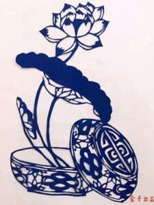 Learn the Art of Chinese Paper-Cutting (Ages 18+) @ Newton Free Library | Newton | Massachusetts | United States
