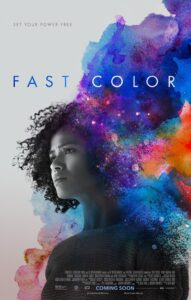 Fast Color Movie Screening @ Newton Free Library | Newton | Massachusetts | United States
