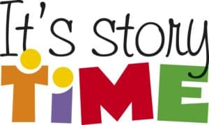 Storytime Adventures (Ages 3-5) @ Newton Free Library | Newton | Massachusetts | United States