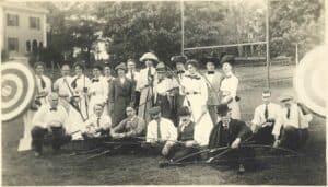 Archery Day at Historic Newton @ Jackson Homestead and Museum   Newton   Massachusetts   United States