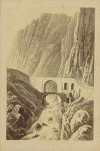 A Geological Journey through the Landscape Art of William Trost Richards: Gallery Tour with Professor of Geology Ethan Baxter @ McMullen Museum of Art, Boston College   Boston   Massachusetts   United States