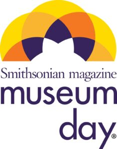 Smithsonian Magazine Museum Day @ Durant-Kenrick House or Jackson Homestead