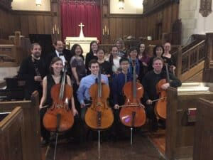 Suzuki School of Newton Faculty Benefit Concert @ Second Church in Newton | Newton | Massachusetts | United States