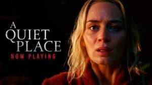 A Quiet Place Movie Screening @ Newton Free Library | Newton | Massachusetts | United States