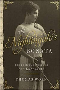 The Nightingale's Sonata @ Newton Free Library | Newton | Massachusetts | United States
