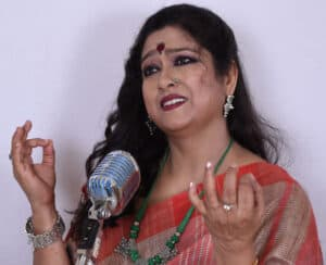 Women and Gender in Tagore's Songs @ Newton Free Library   Newton   Massachusetts   United States